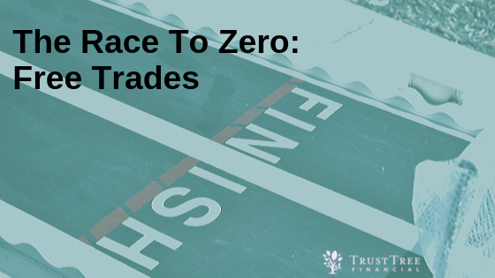 The Race To Zero