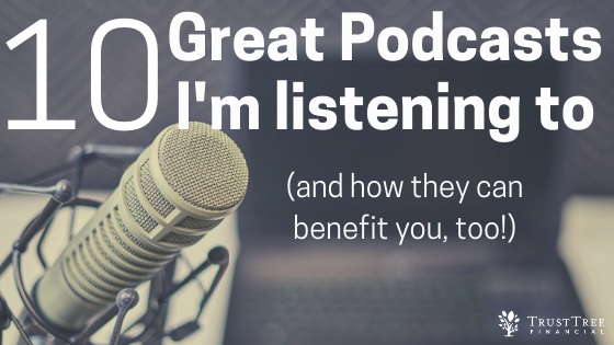 10 (more) Great Podcasts