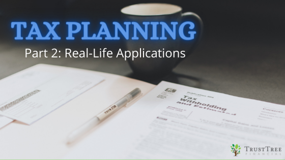 Tax-Wise Financial Planning